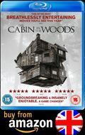 Buy Cabin In The Woods Blu
