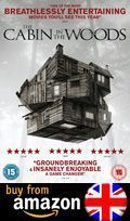 Buy Cabin In The Woods Dvd