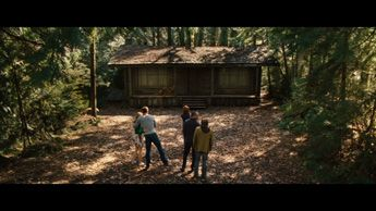 Cabin In The Woods 04