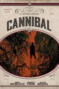 Cannibal 1 Cover
