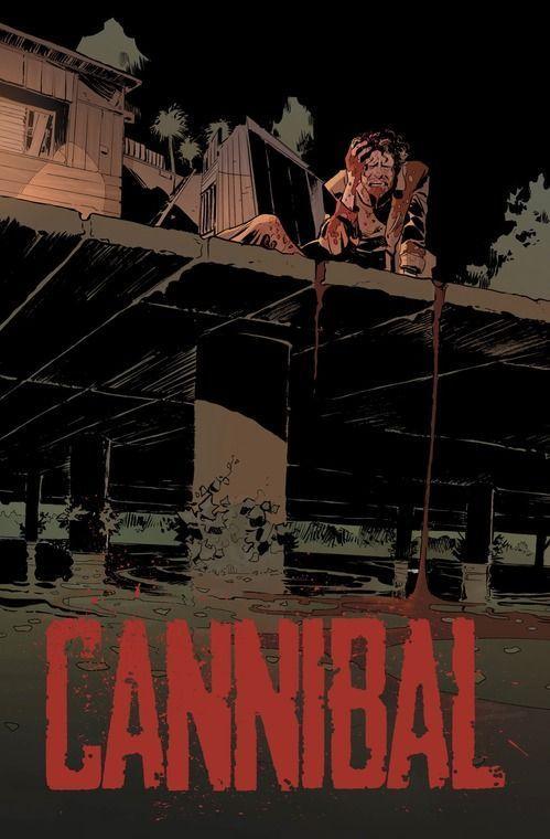 Cannibal 1 05