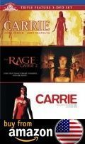 Carrie Triple Pack Amazon Us