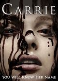 Carrie 2013 Dvd Cover