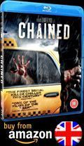 Buy Chained Blu Ray