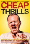 Cheap Thrills Poster Small