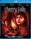Cherry Falls Cover