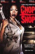 Chop Shop Cover