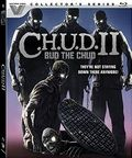 C H U D 2 Bud The C H U D Blu Ray Cover