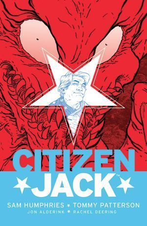 Citizen Jack 00