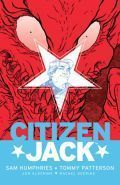 Citizen Jack Cover