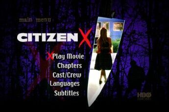 Citizen X 01