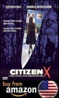 Citizen X Amazon Us