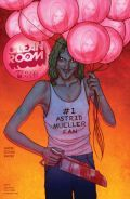 Clean Room 14 Cover
