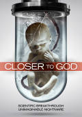 Closer To God Cover