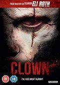 Clown Dvd Small