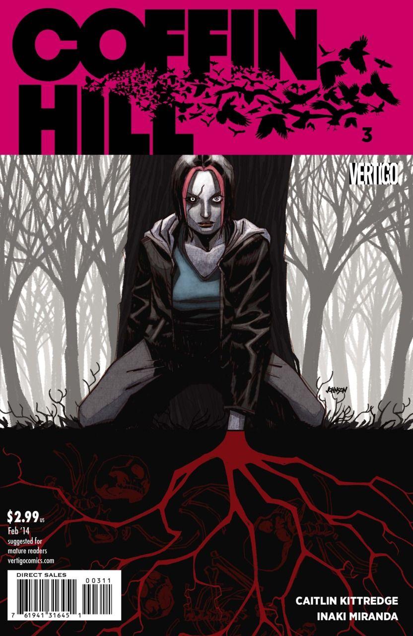 Coffin Hill Volume 1 03