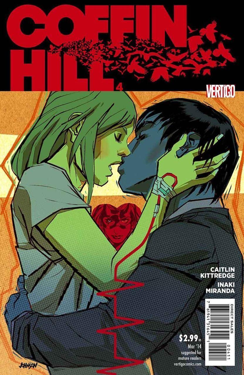 Coffin Hill Volume 1 04