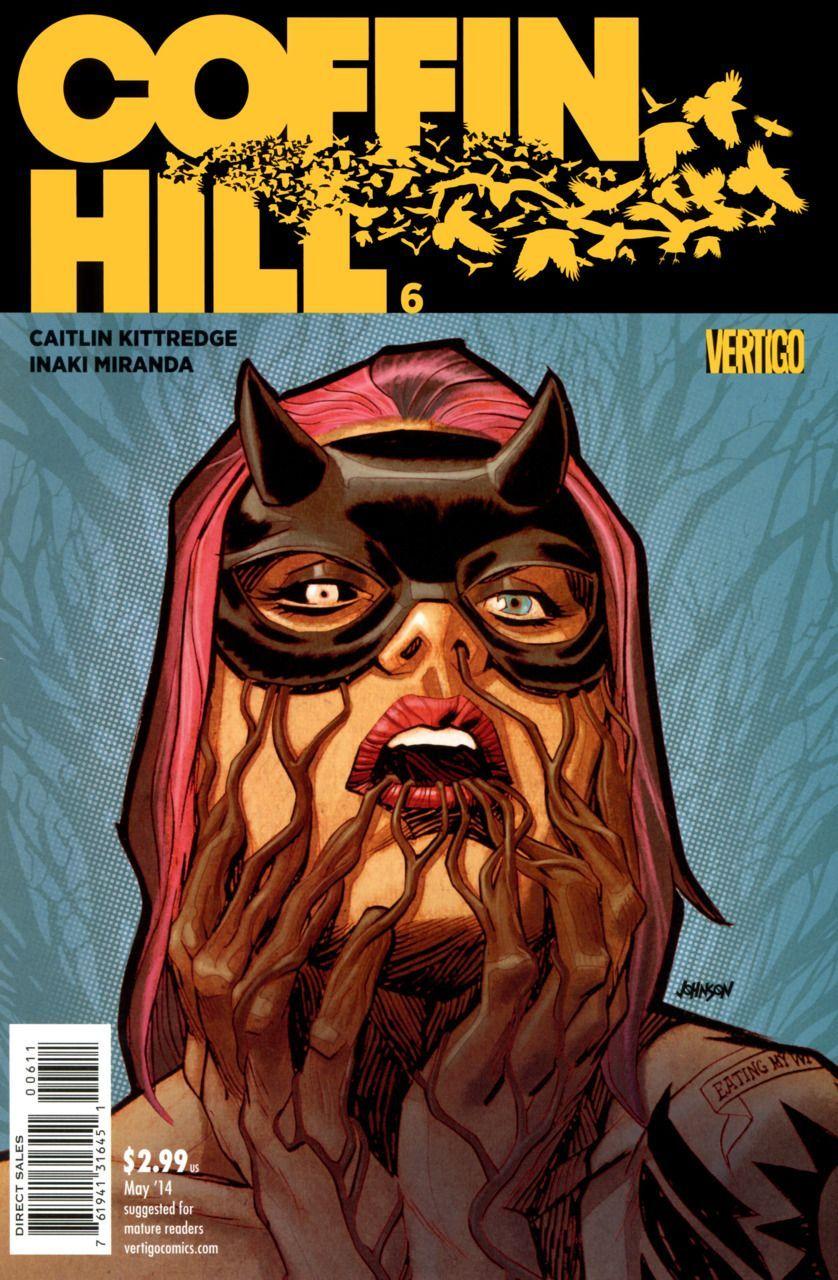 Coffin Hill Volume 1 05