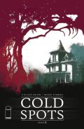 Cold Spots 2 Cover