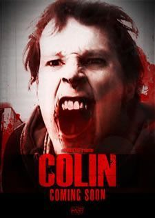 Colin Poster