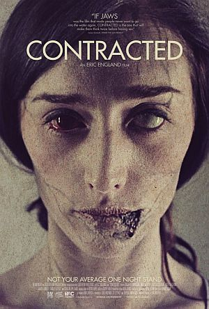 Contracted Poster