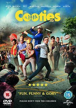 cooties dvd