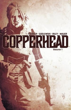 copperhead volume 1 00