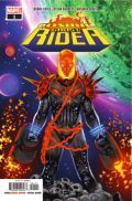 Cosmic Ghost Rider 1 Cover
