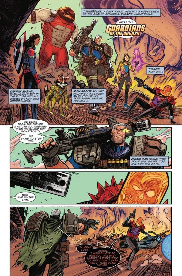 Cosmic Ghost Rider 3 04