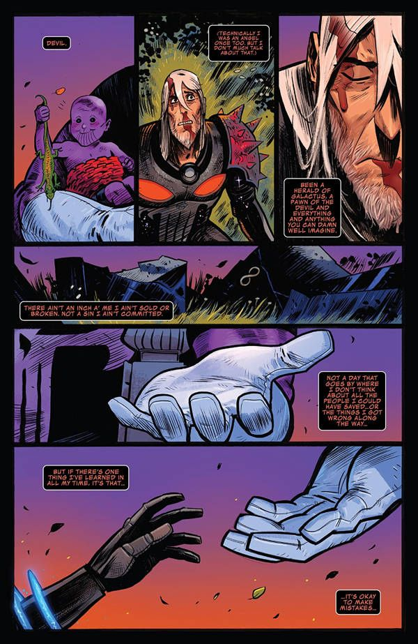 Cosmic Ghost Rider 5 03