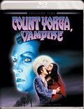 Count Yorga Vampire Cover