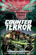Counter Terror 1 Cover