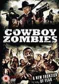 Cowboy Zombies Small