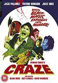 craze dvd small