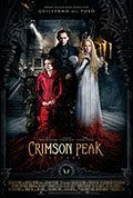 Crimson Peak Poster Small
