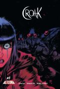 Croak 3 Cover