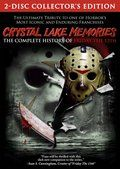Crystal Lake Memories The Complete History Of Friday The 13th Dvd Cover