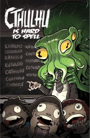 cthulhu is hard to spell 00