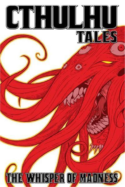 Cthulu Tales 02 Cover