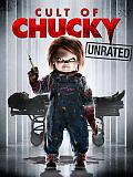 Cult Of Chucky Vod