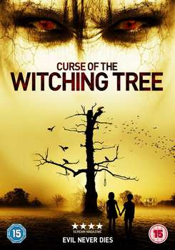 Curse Of The Witching Tree Dvd