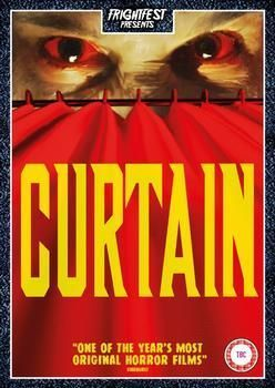 curtain dvd