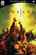 Dark Ark 5 Cover