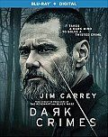 Dark Crimes Cover