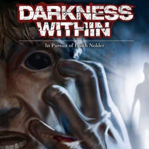 Darkness Within In Pursuit Of Loath Nolder Poster