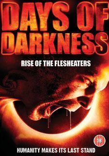 Days Of Darkness Poster
