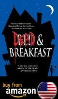 Dead And Breakfast Amazon Us