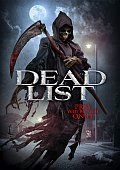 Dead List Cover