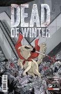 Dead Of Winter 3 Cover