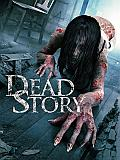 Dead Story Cover